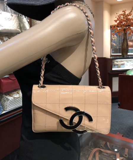 Chanel Mini Evening Elegant Casual Clutch Shoulder Bag