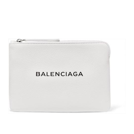 Preload https://img-static.tradesy.com/item/22907110/balenciaga-printed-leather-pouch-clutch-0-0-540-540.jpg