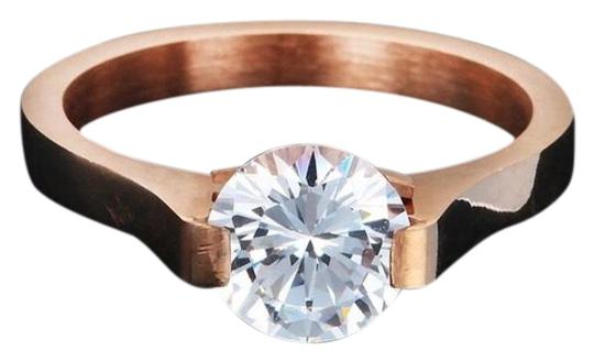 Preload https://img-static.tradesy.com/item/22907371/rose-gold-stainless-steel-new-high-quality-ring-0-1-540-540.jpg