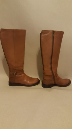 Sam Edelman Brown Boots Image 1