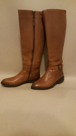 Sam Edelman Brown Boots Image 3