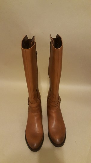 Sam Edelman Brown Boots Image 4