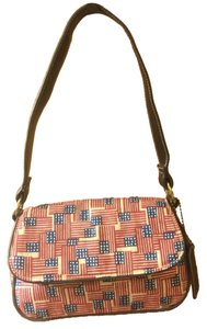 Longaberger Wristlet in Multi