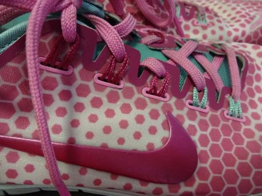 Nike Gym Workout Training Running Cute Fit Fitness Pink Athletic