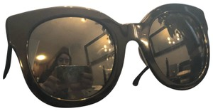 Chanel Chanel 5358 C501/26 butterfly sunglasses