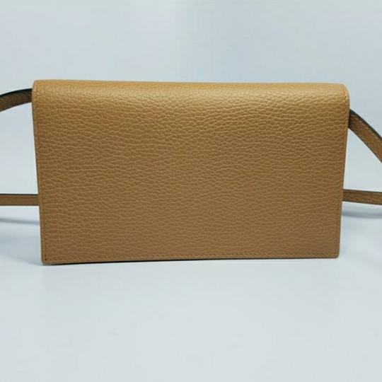 Gucci Leather Wallet New Cross Body Bag Image 2