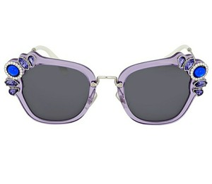 Miu Miu Miu Miu MU03SS Cat eye Sunglasses