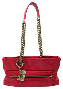 Christian Louboutin Pink Shoulder Bag