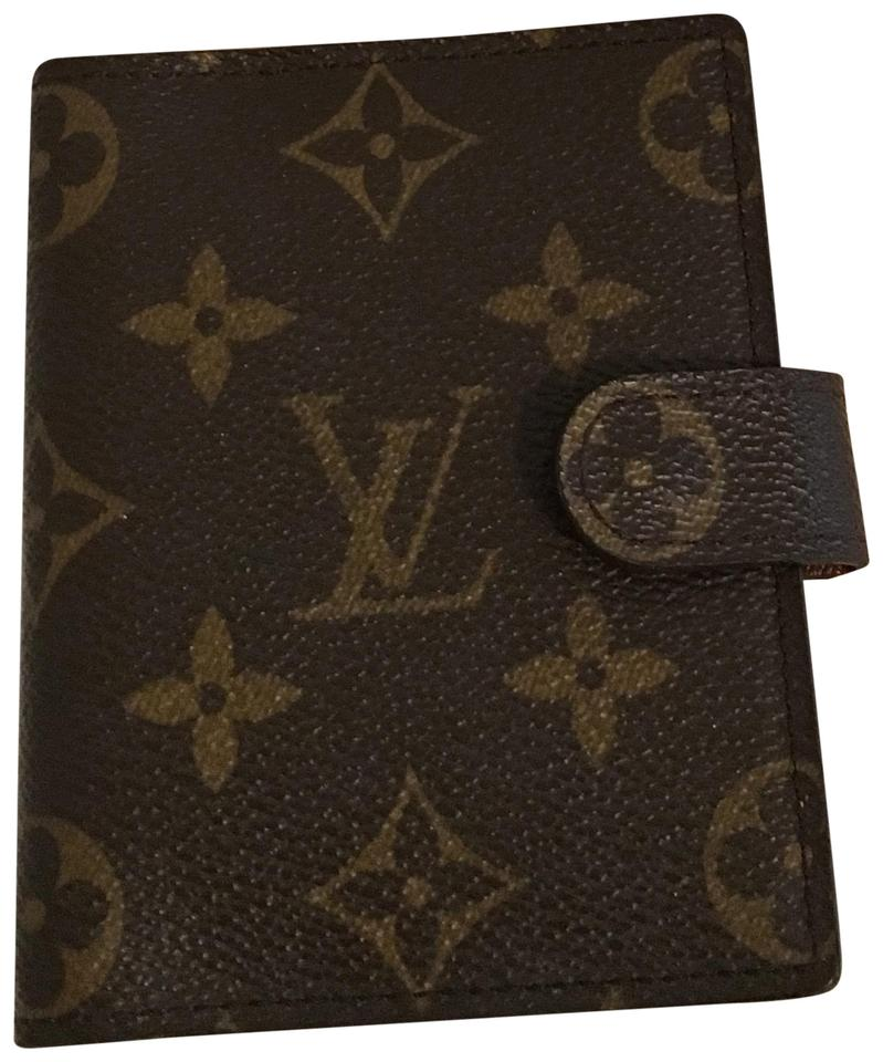 d00f664a043d Louis Vuitton Louis Vuitton Monogram Mini Card Holder Image 0 ...