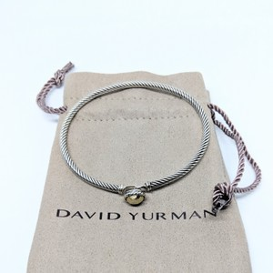 David Yurman Chatelaine Cable Bracelet