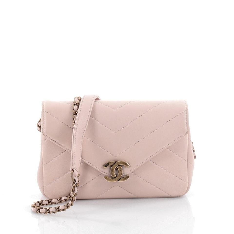 2b3433a2aea564 Chanel Vintage Coco Envelope Flap Bag Price | Stanford Center for ...