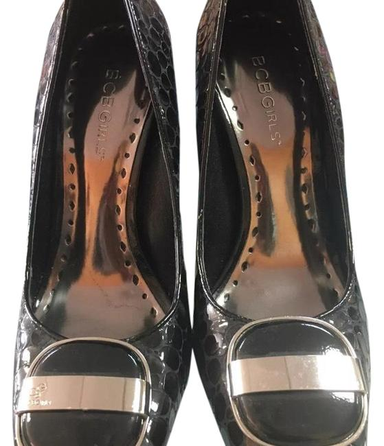 BCBGeneration Bcbg Pumps Size US 7 Regular (M, B) BCBGeneration Bcbg Pumps Size US 7 Regular (M, B) Image 1