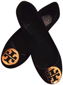 Tory Burch Black Flats - item med img
