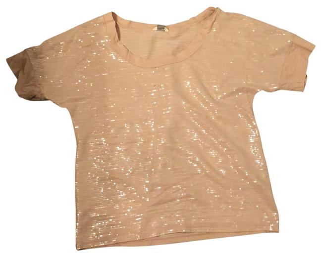 Item - Pink Sequin Tunic Size 2 (XS)