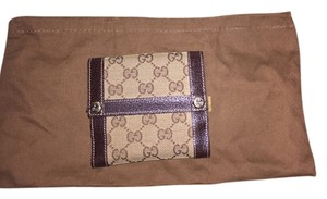Gucci French flap