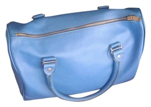 American Apparel Speedy Satchel in Royal Blue