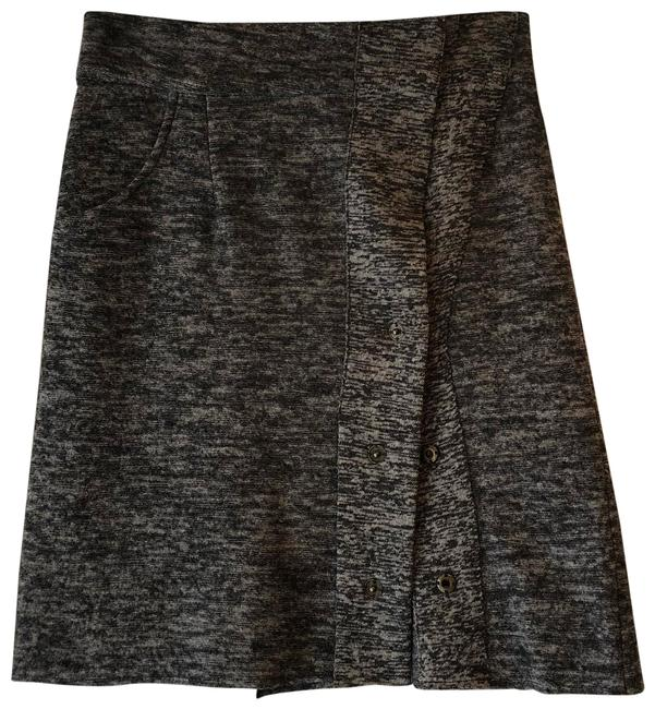 Item - Gray Skirt Size 2 (XS, 26)