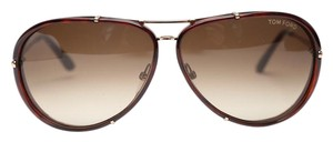Tom Ford Tom Ford Aviator Sunglasses