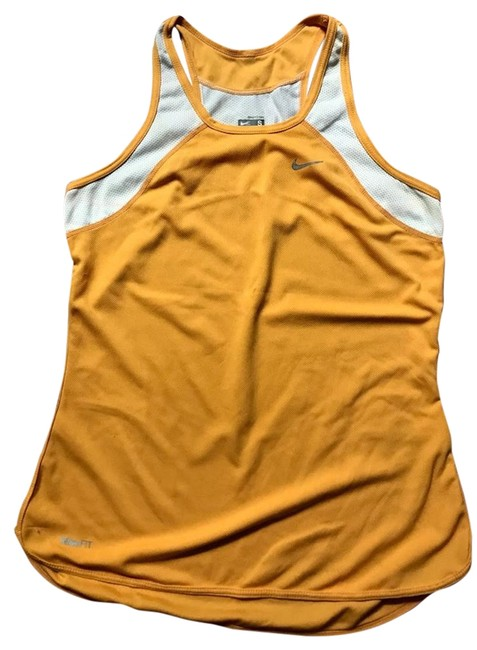 Preload https://item1.tradesy.com/images/nike-orange-dri-fit-activewear-top-size-4-s-27-22913150-0-1.jpg?width=400&height=650