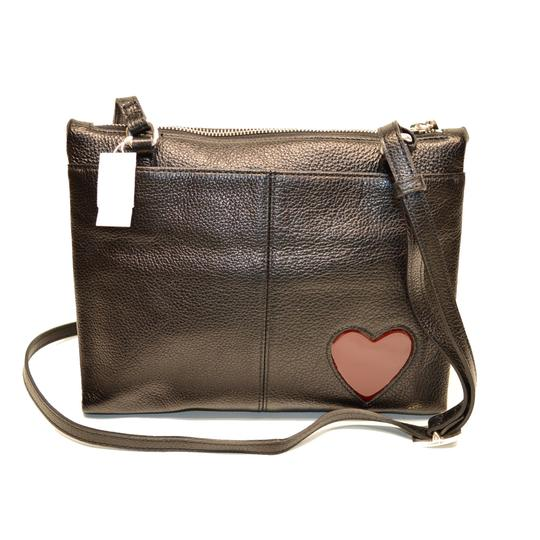 Brighton Heart Sally Fashionista Cross Body Bag