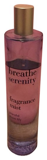 Bath and Body Works Breathe Serenity Fragrance Mist