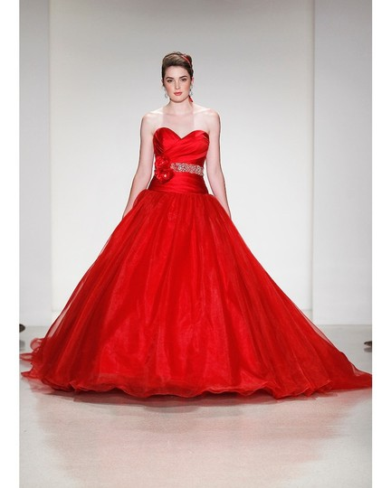 Preload https://img-static.tradesy.com/item/22913308/alfred-angelo-red-organza-satin-disney-fairytale-gown-250-snow-white-scarlet-formal-wedding-dress-si-0-0-540-540.jpg