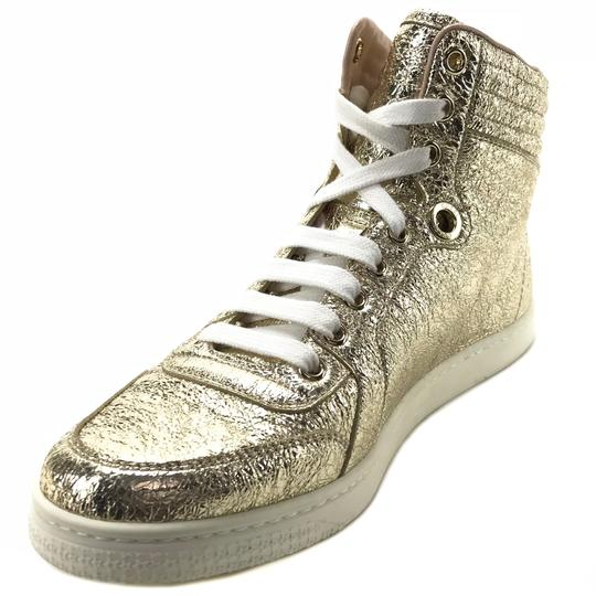 Gucci Sneakers Sneakers Gold Athletic