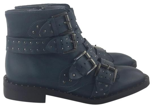 Preload https://img-static.tradesy.com/item/22913418/topshop-blue-paige-bootsbooties-size-eu-365-approx-us-65-regular-m-b-0-1-540-540.jpg