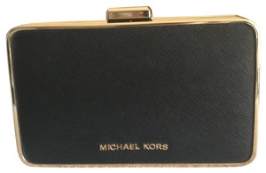 MICHAEL Michael Kors Black. Clutch