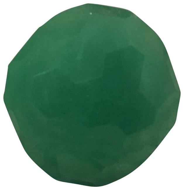 Item - Green Jade Dome Ring