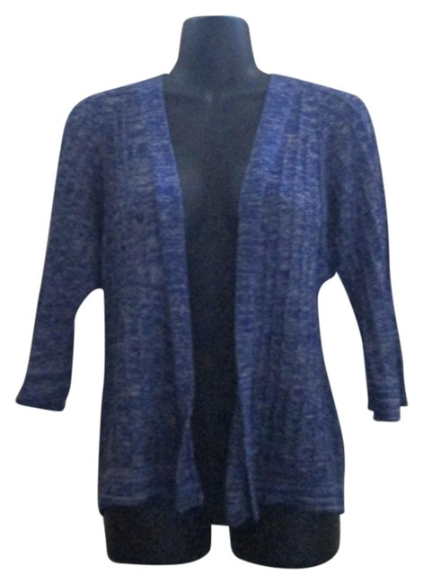 Preload https://item5.tradesy.com/images/anthropologie-blue-sparrow-cardigan-size-6-s-22913654-0-1.jpg?width=400&height=650