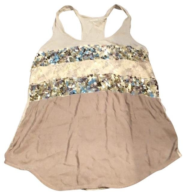 Preload https://item4.tradesy.com/images/express-sequin-lace-tank-topcami-size-8-m-22913713-0-1.jpg?width=400&height=650