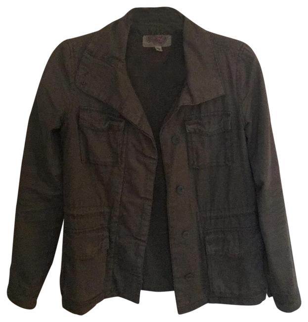 Preload https://item4.tradesy.com/images/ecote-green-cargo-miltary-jacket-size-4-s-22913718-0-1.jpg?width=400&height=650