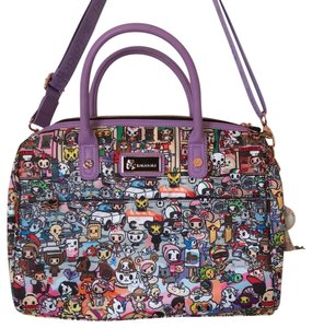 5231372f63 Tokidoki Satchels - Up to 90% off at Tradesy