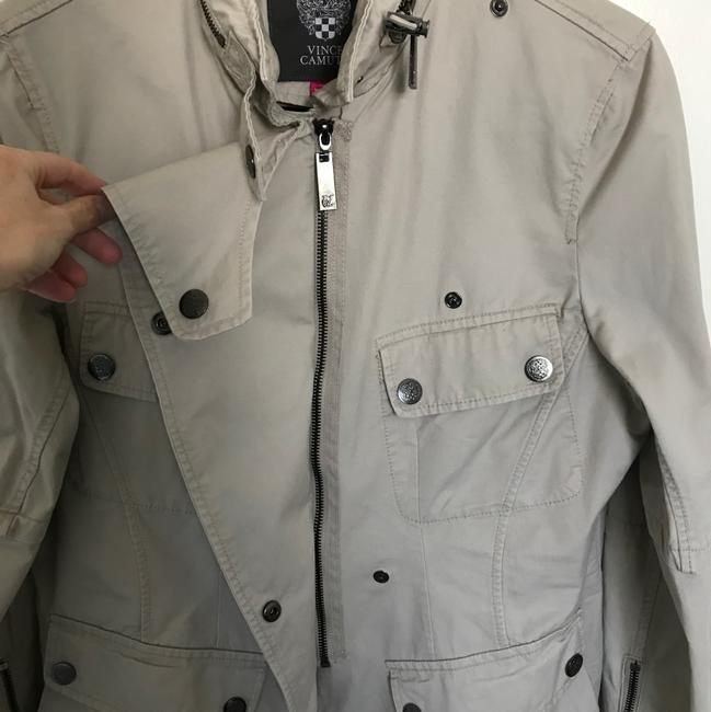 Vince Camuto Motorcycle Jacket