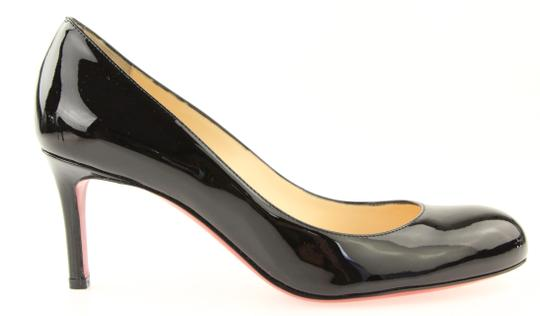 Preload https://item4.tradesy.com/images/christian-louboutin-black-simple-70-pumps-size-eu-375-approx-us-75-regular-m-b-22913903-0-6.jpg?width=440&height=440