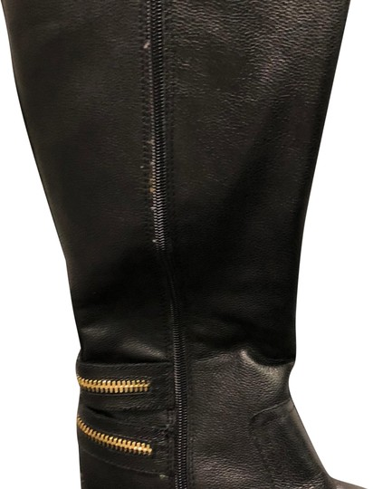 Preload https://img-static.tradesy.com/item/22913906/dolce-vita-black-dv-bootsbooties-size-us-8-regular-m-b-0-1-540-540.jpg