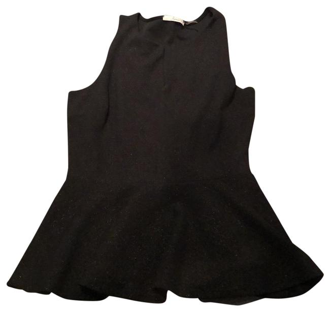 Preload https://img-static.tradesy.com/item/22913969/soprano-black-peplum-night-out-top-size-8-m-0-1-650-650.jpg