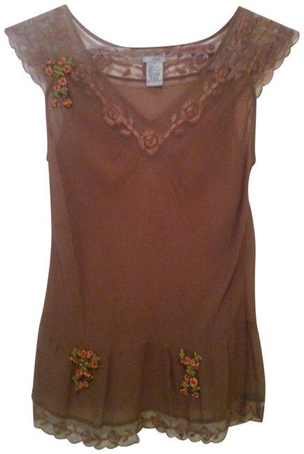Preload https://item5.tradesy.com/images/odille-nudetaupe-tank-topcami-size-4-s-22914069-0-1.jpg?width=400&height=650