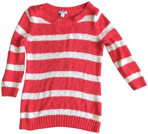 Old Navy Striped Machine Washable Casual Sweater