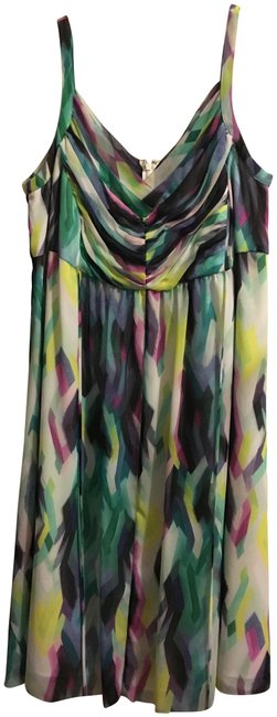 Preload https://item5.tradesy.com/images/anne-klein-multicolor-spring-mid-length-cocktail-dress-size-20-plus-1x-22914109-0-1.jpg?width=400&height=650