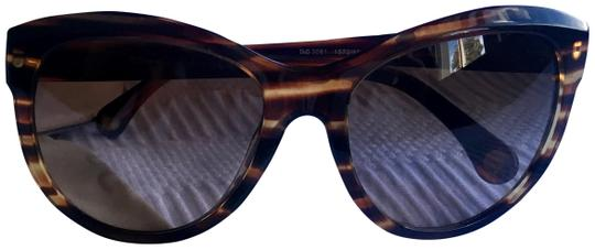 Preload https://item5.tradesy.com/images/dolce-and-gabbana-brown-tortoise-d-and-g-3061-157213-sunglasses-22914134-0-1.jpg?width=440&height=440
