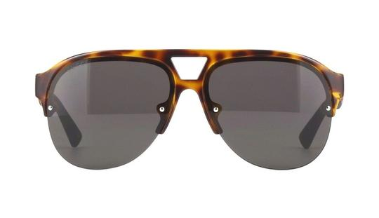 Preload https://img-static.tradesy.com/item/22914162/gucci-havana-grey-aviator-men-s-sunglasses-0-0-540-540.jpg