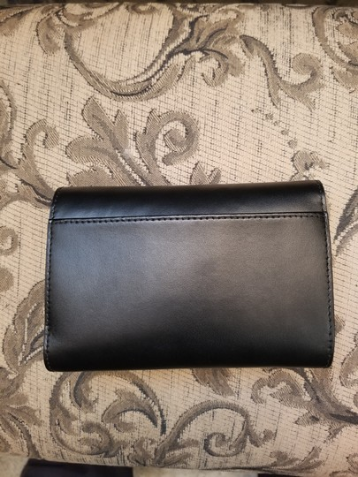 Kate Spade Kate Spade Bow Leather Wallet