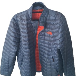 The North Face Moonlight blue Jacket