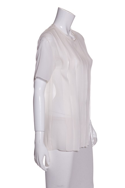 Nina Ricci Top Cream