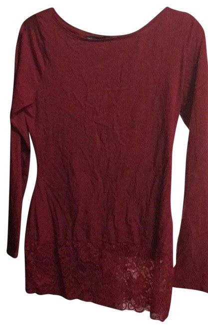 Preload https://item4.tradesy.com/images/white-house-black-market-red-blouse-size-8-m-22914423-0-1.jpg?width=400&height=650