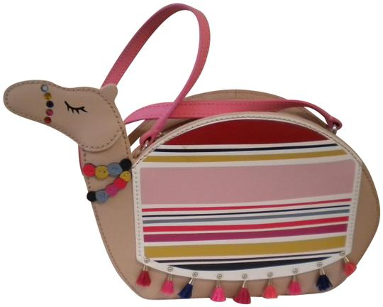 Preload https://item2.tradesy.com/images/kate-spade-spice-things-up-camel-multicolor-cross-body-bag-22914441-0-1.jpg?width=440&height=440