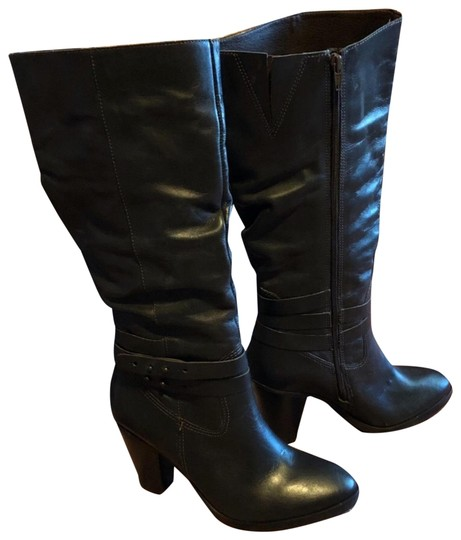 Preload https://img-static.tradesy.com/item/22914485/matisse-dark-brown-leather-heeled-bootsbooties-size-us-75-regular-m-b-0-1-540-540.jpg