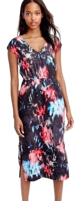 Preload https://item4.tradesy.com/images/jcrew-nwot-drapey-side-slit-in-floral-splash-long-short-casual-dress-size-petite-8-m-22914563-0-2.jpg?width=400&height=650